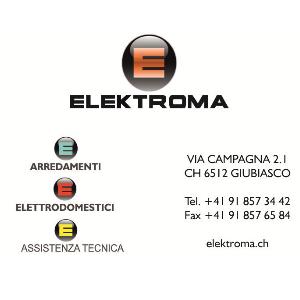 Elektroma