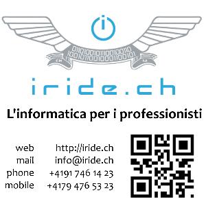 Iride.ch SA