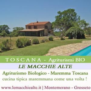 Azienda Agrituristica Le Macchie Alte