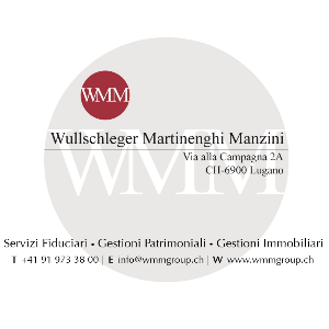 Wullschleger Martinenghi Manzini