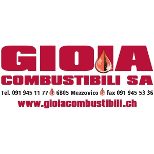 Gioia Combustibili SA