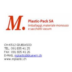 M.Plastic-Pack SA