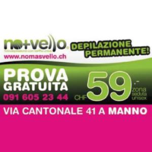 No + Vello