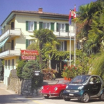 HOTEL GARNI AMERICANA