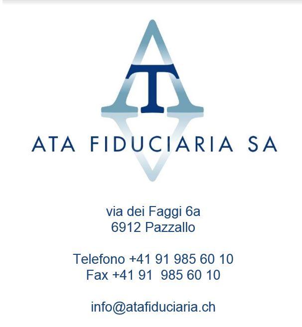 ATA Fiduciaria SA