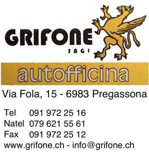 Autofficina Grifone Sagl