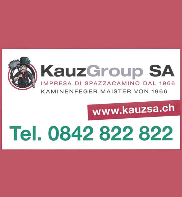 Kauz Group SA