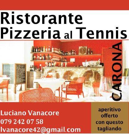 Ristorante Pizzeria Al Tennis