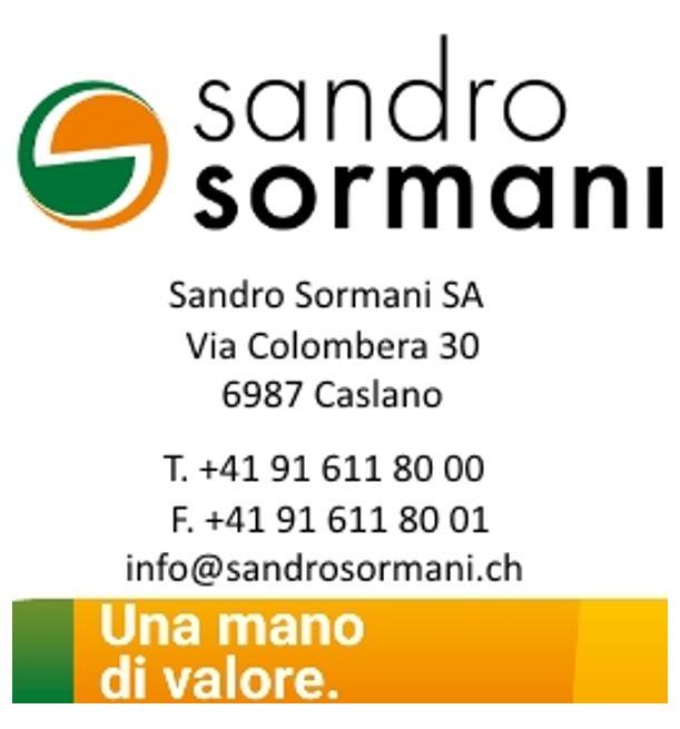 Sandro Sormani