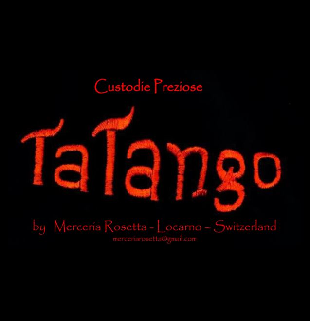 Ta Tango